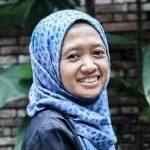Ellya Zulaikha, ST, M.Sn, Ph.D