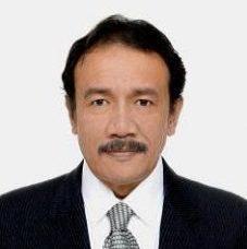 Dr. Martinus Pasaribu, M.Sn