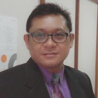 Dr. Rahmawan Dwi Prasetya, S.Sn.,M.Si