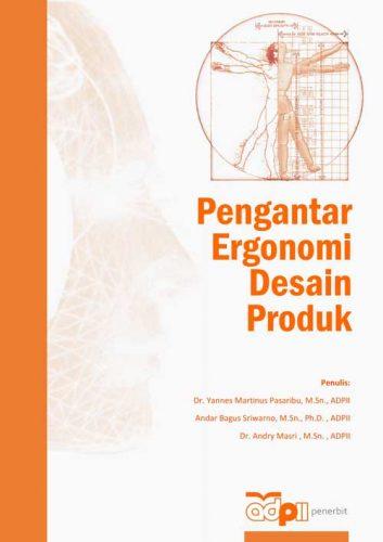 Pengantar Ergonomi Desain Produk